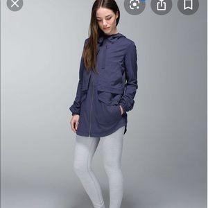 Lululemon Yogi Anorak Jacket 4
